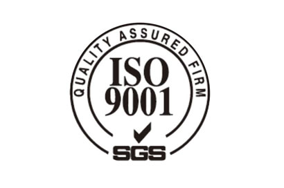 Color Sorter have ISO9001